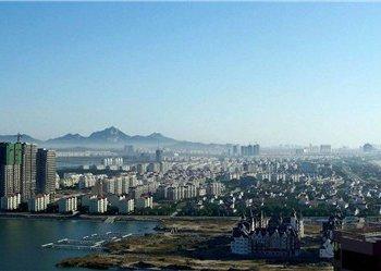 乳山俯瞰银滩度假公寓图片
