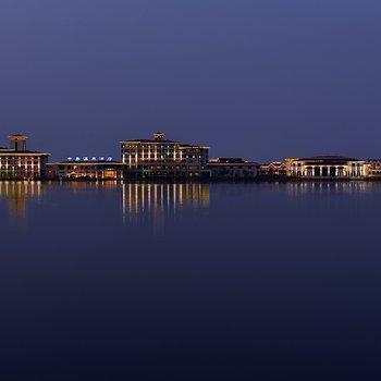 大丰半岛温泉酒店图片