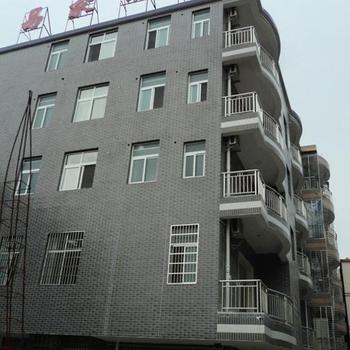 张家界易家公寓图片
