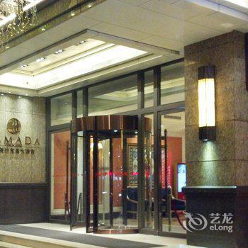 华美达宜昌大酒店图片