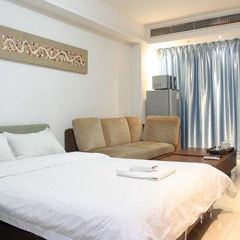 广州雅诗居酒店公寓图片