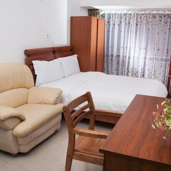 城市驿站酒店公寓(深圳京基100店)图片