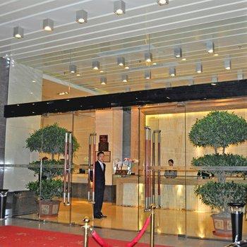 佛山骏涛商务酒店公寓图片