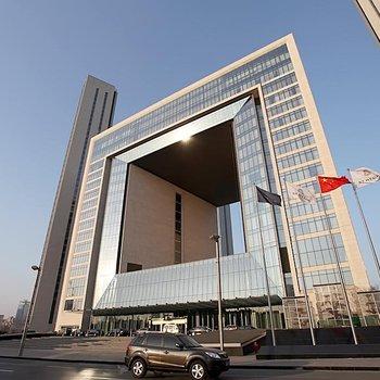 天津瑞吉金融街酒店图片