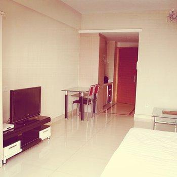中山小城故事公寓图片