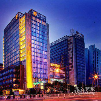 北京开元名都大酒店图片