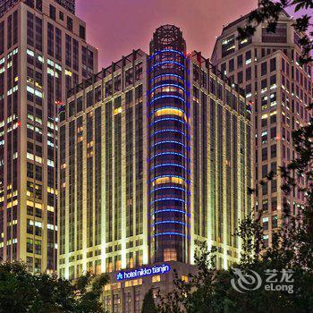 天津日航酒店图片