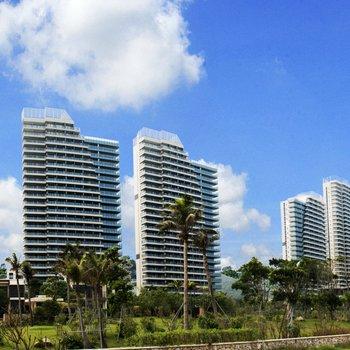 伊思德度假公寓(阳江海陵岛保利银滩)图片