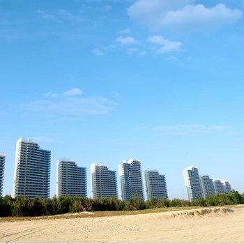 克洛维斯度假公寓(阳江海陵岛十里银滩)图片
