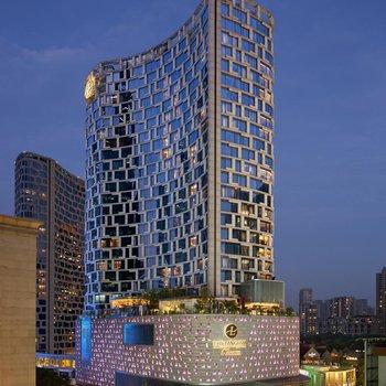 上海新天地朗廷酒店图片