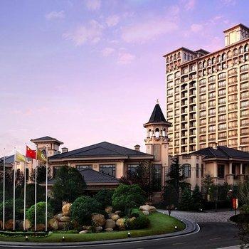 上海浦东星河湾酒店图片
