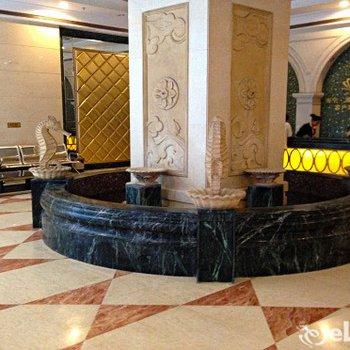南宁港都公寓式酒店(澳门街店)图片
