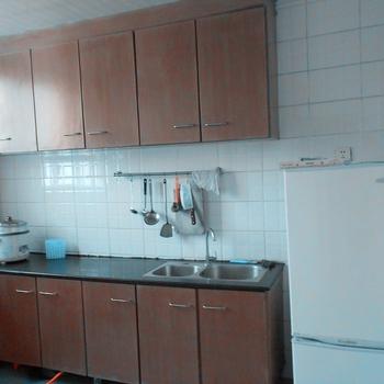 北海银滩迎宾之家川渝自助公寓图片