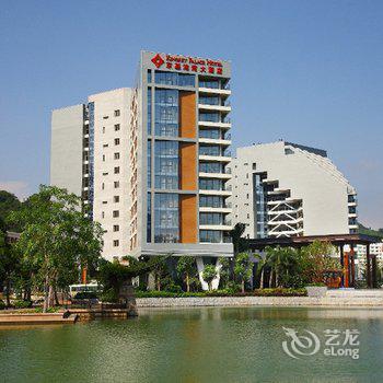 深圳大梅沙京基海湾大酒店图片