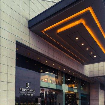 上海豫园万丽酒店图片
