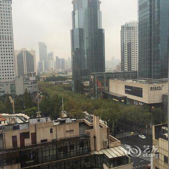 上海宏安瑞士大酒店图片