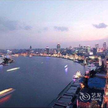 上海外滩茂悦大酒店图片