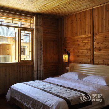 伊思德度假公寓-巴马活泉山庄(河池)图片