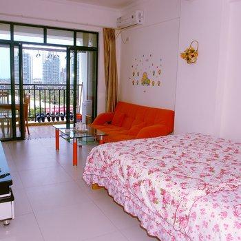 三亚18度阳光度假公寓(原北纬阳光度假公寓大东海)图片