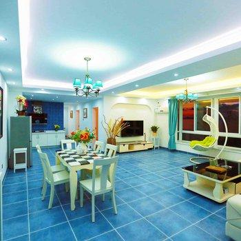 三亚情景海湾酒店式海景度假公寓三亚湾店图片