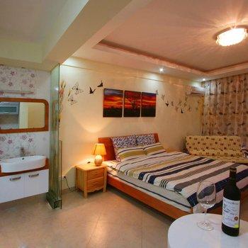 三亚艾斯酒店式公寓(金凤凰海景公寓店)图片