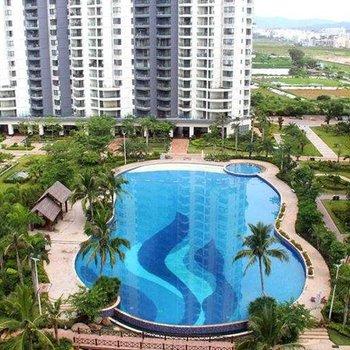 三亚海月度假公寓(三亚湾店)图片