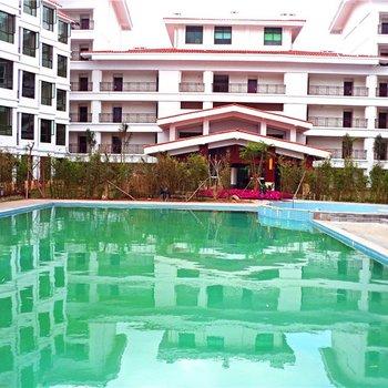 兴隆曼特宁温泉酒店公寓图片