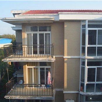 儋州蓝洋泓冠山庄公寓图片