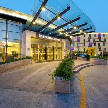 北京华腾美居酒店图片