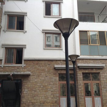 北川正莲公寓图片
