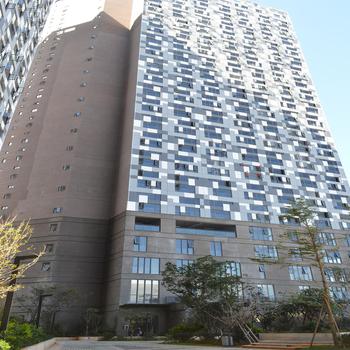 大理海景蓝青春公寓图片