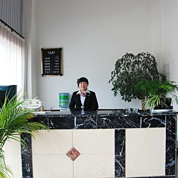 和顺连锁酒店式公寓(陆良二店)图片